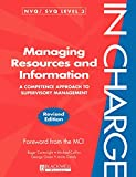 Collins, Michael: Managing Resources and Information: A Competence Approach to Supervisory Management