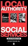 Mitchell, Stephen: Local Authority Social Services: An Introduction