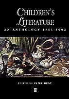 Children's Literature: An Anthology,…
