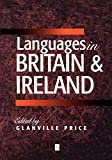 Price, Glanville: Languages in Britain and Ireland