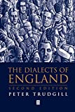 Peter Trudgill: The Dialects of England