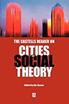 The Castells Reader on Cities and Social…