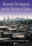Sachs, Jeffrey: Economics Development and the Division of Labor