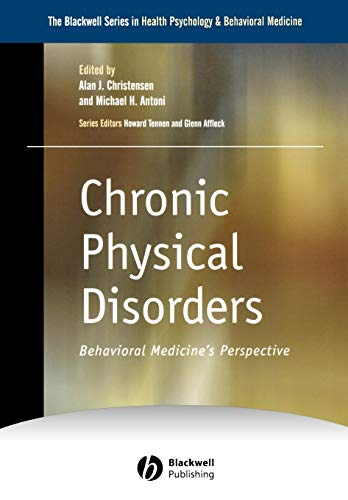chronic-physical-disorders-behavioral-medicines-perspective