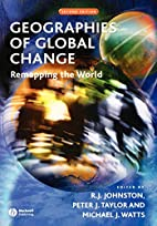Geographies of Global Change: Remapping the…