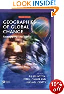 Geographies Global Change 2e: Remapping the World