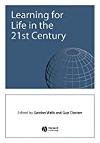 Learning for life in the 21st century :…