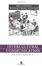 Intercultural Communication: A Discourse…