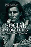 Waters, Mary C.: Social Inequalities in Comparative Perspective