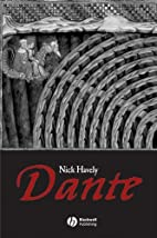 Dante (Blackwell Guides to Literature) by…