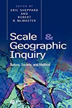 Scale and Geographic Inquiry: Nature,…