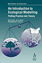 Introduction to Ecological Modelling…