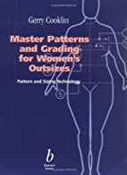 Master patterns and grading for women's…