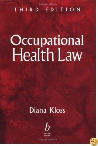 Occupational Health Law