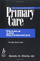 The Little Black Book of Primary Care:…