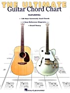 The Ultimate Guitar Chord Chart by Hal…
