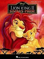 The Lion King II: Simba's Pride…