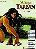 Collins, Phil: Disney's Tarzan: Piano, Vocal, Guitar