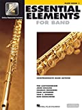 [???]: Essential Elements 2000: Comprehensive Band Method  Flute Book 1