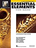 [???]: Essential Elements 2000: Comprehensive Band Method Conductor Book 1
