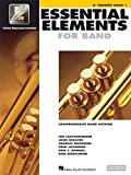 Higgins, John: Essential Elements 2000: Comprehensive Band Method Conductor Book 1
