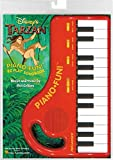 Hal Leonard Publishing Corporation: Disney's Tarzan