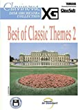 Hal Leonard Publishing Corporation: Best of Classic Themes 2 (Clavinova Disk Orchestra Collection Xg)