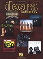 The Doors Anthology (Tablature) by The Doors