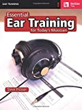 Prosser, Steve: Essential Ear Training for the Contemporary Musician