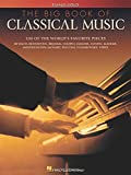 Hal Leonard: The Big Book of Classical Music