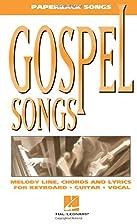 Gospel Songs (The Paperback Songs (Tm).) by…