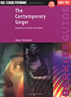 The Contemporary Singer: Elements of Vocal…