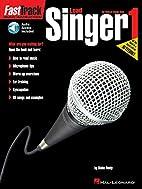 FastTrack Lead Singer Method - Book 1 (Fast…