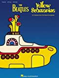 Beatles, The: The Beatles - Yellow Submarine (Piano/Vocal/Guitar Artist Songbook)
