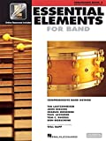 Lautzenheiser, Tim: Essential Elements 2000: Comprehensive Band Method Book 2 (Percussion, Book 2)