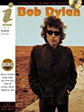"Bob Dylan: Bob Dylan - iSong CD-ROM: iSong (9"" x 12"" Pack)"