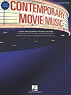 Contemporary Movie Music (Easy Piano) by Hal…