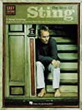 Sting: The Best of Sting (Easy Guitar)