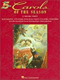 Hal Leonard Publishing Corporation: Carols of the Season