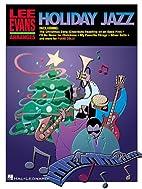 Holiday Jazz Intermediate Piano Solo Lee…