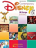 Hal Leonard: Contemporary Disney: Piano, Vocal, Guitar