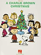 A Charlie Brown Christmas [sheet music] by…