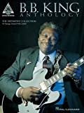 King, B. B.: B.b. King Anthology