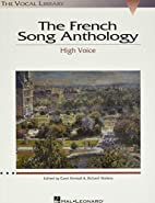 The Vocal Library: The French Song…