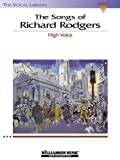 Rodgers, Richard: Songs of Richard Rodgers