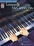 Lowry, Todd: Lennon & McCartney Hits: Keyboard Signature Licks