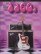 The Decade Series: The 1960s by Hal Leonard