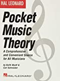 Wyatt, Keith: Hal Leonard Pocket Music Theory
