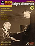 Rodgers, Richard: Rodgers &amp; Hammerstein: Easy Piano