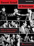 Marvin Hamlisch: The Sweet Smell of Success Vocal Selections